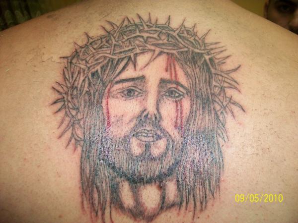 Jesus Christ by Ammarwakil